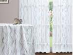Тюль Asabella A08 (2 полотна размером 270х275 см)